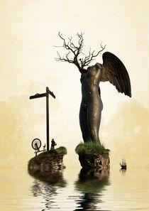paradiesseits von Oliver Lehmann