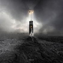 the lights in the sky von Oliver Lehmann