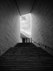 Stairway to heaven by Stephan Berzau