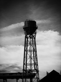 Wasserturm von Stephan Berzau