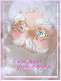 Fröhliche Weihnacht by Sandra Vollmann.W.