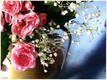 feine Akzente Flowers by Sandra Vollmann.W.