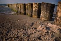 Zijngster Strand von Jakob Wilden