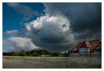 Wolken von Jakob Wilden