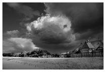 Wolken 2 by Jakob Wilden