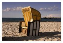 Strandkorb von Jakob Wilden