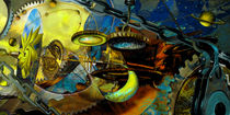 Das Räderwerk von Anikythera von artesigno