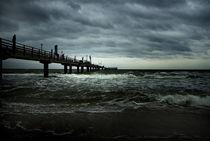 Raue See von Jakob Wilden
