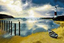 Still ruht das Meer by artesigno