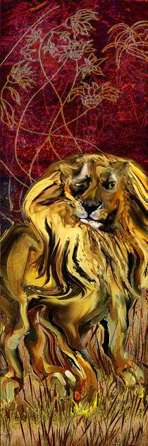 Der schielende Löwe von artesigno