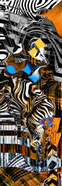 ZebrasStreifen by artesigno