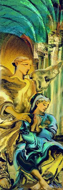 Trost des Himmels by artesigno