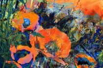 Mohnblumen von artesigno