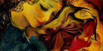 Die roten Tanzschuhe by artesigno