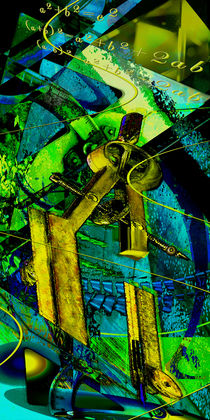 Im Kreis des Arimedes by artesigno