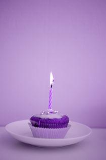 Purple-cupcake