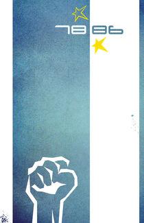 Argentina von David Curry