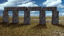 Stonehenge by joaquin lozano