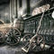 'Wheels of history' von Maxim Khytra