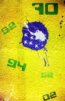 Brazil von David Curry