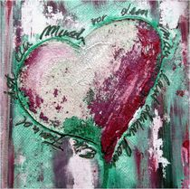 Hearts by romana bizjak