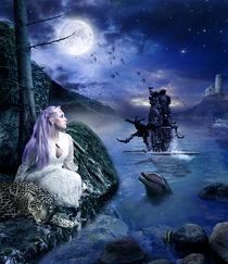 Under The Moon von annequins