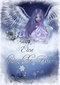 Snow Angel von annequins