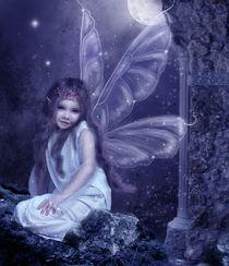 Moonfairy von annequins