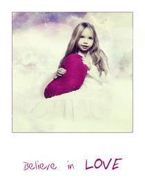 Believe In Love II by annequins