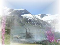 Alpenimpressionen von Paulina Steiner