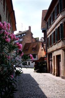 Rue des Moulins von lizcollet