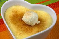 Crème Brulée von lizcollet