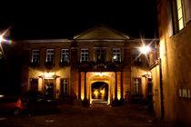 Hotel de Ville Riquewihr von lizcollet