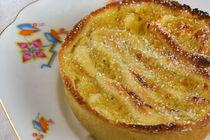 Lizchens Mandel-Apfel-Vanille-Cream-Pastry von lizcollet