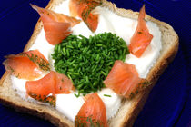 Passionated for Sandwich Snacks von lizcollet