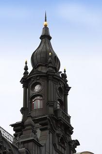 Bernheimer Palais in München by lizcollet