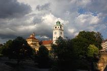 Müllersches Volksbad III von lizcollet