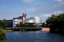 Europäischer Gerichtshof für Menschenrechte by lizcollet