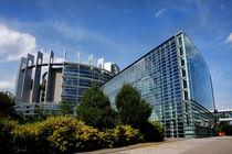 Für ein modernes Europa - Europäisches Parlament von lizcollet