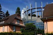 Wir sind Europa - European Parliament von lizcollet