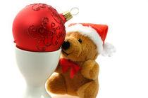 Bärig fröhliche Weihnachten von lizcollet