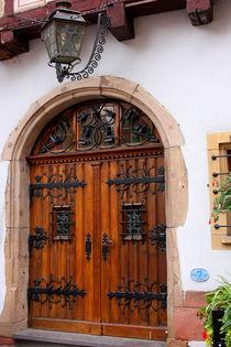 Porta Alsacienne by lizcollet