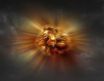 LION by CHANDRAPRASAD K