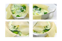 Lasagne Verde by lizcollet