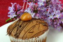 Lizchens Karamellmuffins mit Nüssen by lizcollet