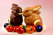 Frohe Ostern by lizcollet