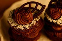 Schokoladensünde mit Biskuit von lizcollet
