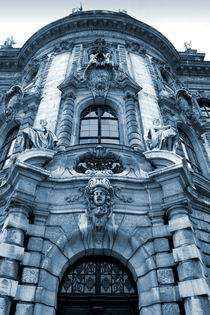 Justizpalast by lizcollet