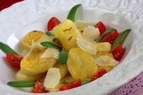 Gnocchi Tricolore von lizcollet