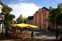 Meersburg Summer Life von lizcollet